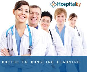 Doctor en Dongling (Liaoning)