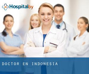 Doctor en Indonesia