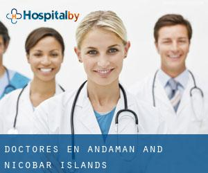 Doctores en Andaman and Nicobar Islands