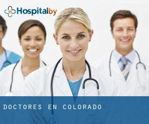 Doctores en Colorado