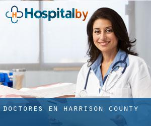 Doctores en Harrison County