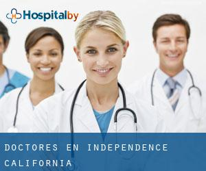 Doctores en Independence (California)