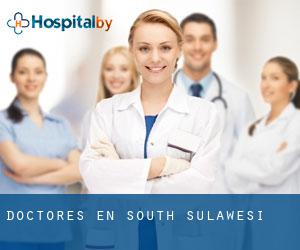 Doctores en South Sulawesi
