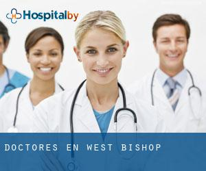 Doctores en West Bishop
