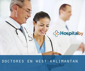 Doctores en West Kalimantan