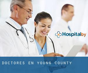 Doctores en Young County