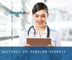 Doctores en Zebulon (Georgia)