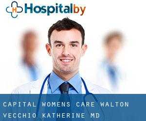 Capital Womens Care: Walton-Vecchio Katherine MD