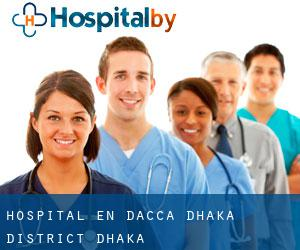 hospital en Dacca (Dhaka District, Dhaka)