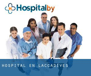 Hospital en Laccadives