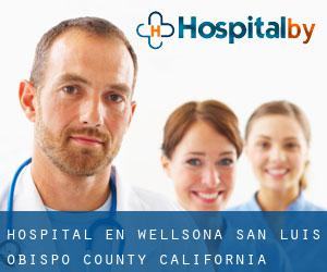 hospital en Wellsona (San Luis Obispo County, California)