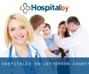 Hospitales en Jefferson County