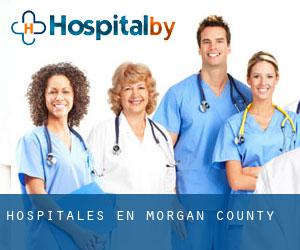 Hospitales en Morgan County