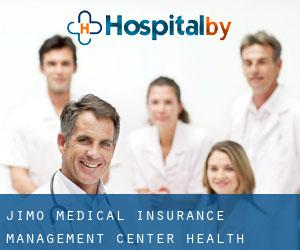 Jimo Medical Insurance Management Center Health Archives