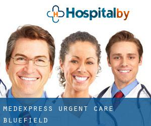 MedExpress Urgent Care - Bluefield