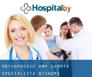 Orthopaedic & Sports Specialists (Bishops)
